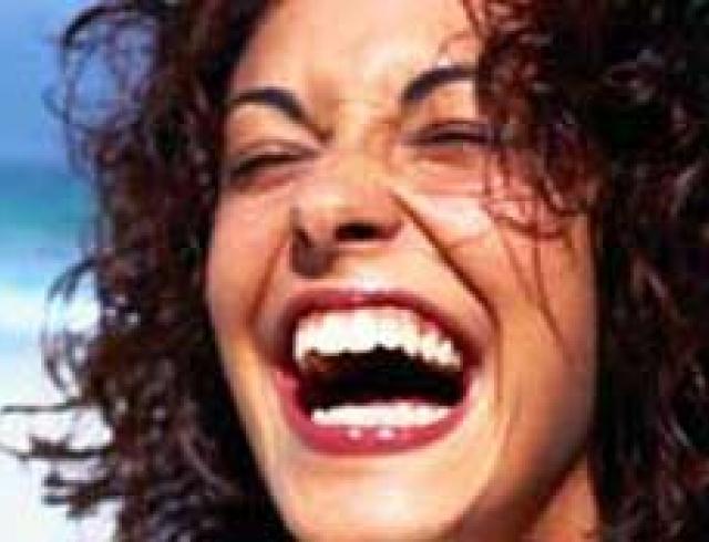 Смех выдает стервозную натуру и сексуальный темперамент